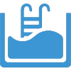 Pose ou remplacement de liner, de pompe et de filtre